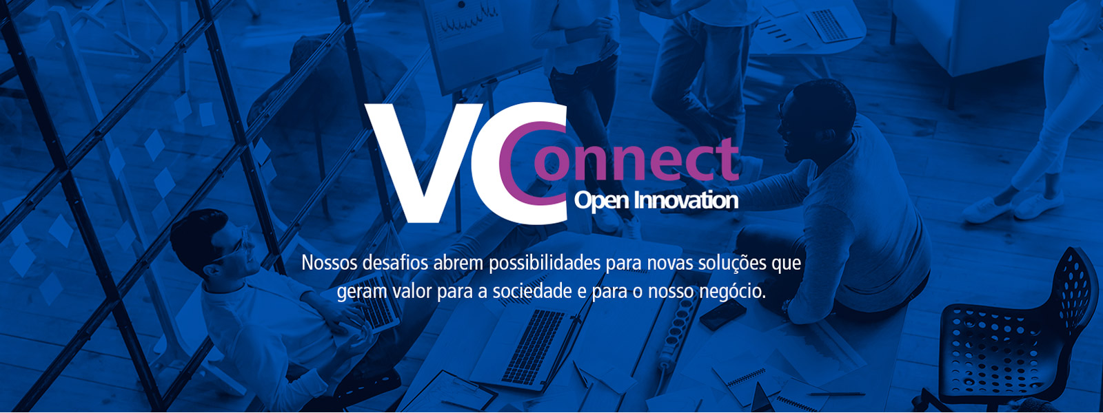 Destaque Open Innovation