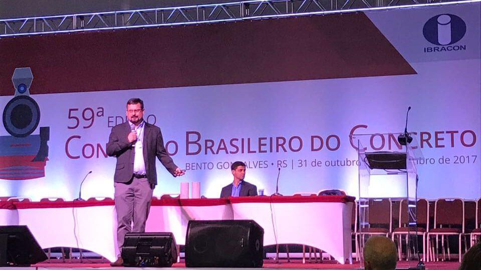 59º Congresso Brasileiro do Concreto